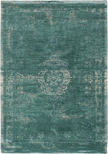 alfombras Louis De Poortere AV 8258 Fading World Medaillon Jade