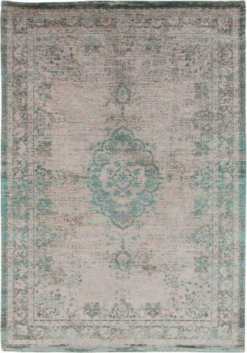 alfombras Louis De Poortere AV 8259 Fading World Medaillon Jade Oyster