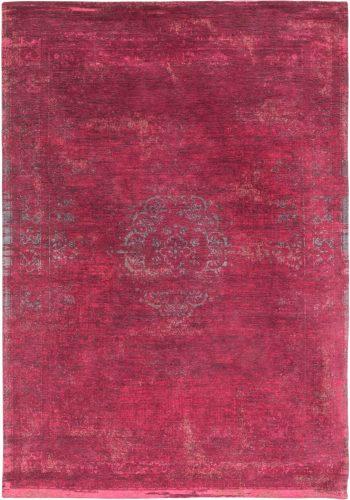 alfombras Louis De Poortere AV 8260 Fading World Medaillon Scarlet