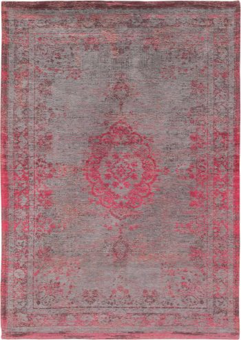 alfombras Louis De Poortere AV 8261 Fading World Medaillon Pink Flash