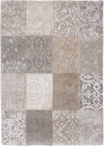 alfombras Louis De Poortere AV 8982 Vintage Ghent Beige