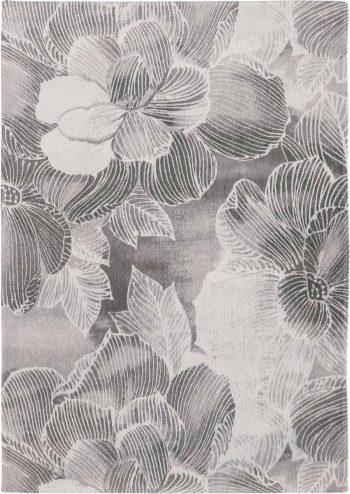 Louis De Poortere alfombras Villa Nova LX 8755 Akina Carbon