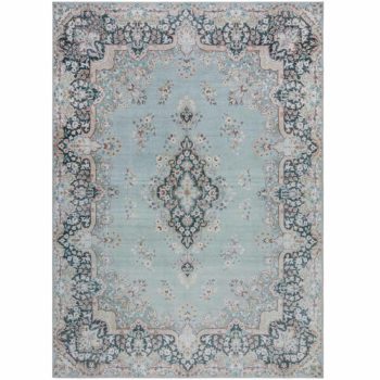 Anversa Alfombras Fold Colby Duck Egg 4