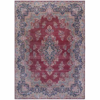Anversa Alfombras Fold Colby Red 3